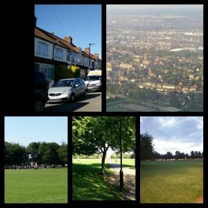 Decio goes to London 2