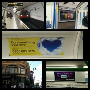Decio goes to London 5