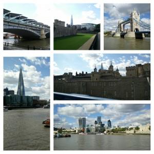 Decio goes to London 10